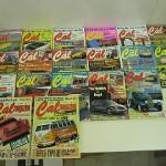 アメ車雑誌