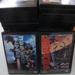 DVDコレクション東宝特撮映画