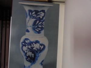 陶器の写真です