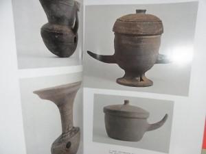 日本の陶磁の中身