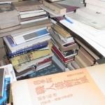 『故宮歴代法書全集』など書道に関する本を大量出張買取!(埼玉県古河市より)