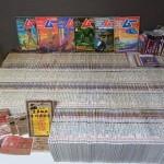 (雑誌大量買い取り) 月刊ムーを創刊号からお売り頂きました。