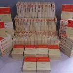 【茨城県古本宅配買取り事例】戦史叢書 全102巻をお売り頂きました(結城市より)