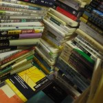 【栃木県学術書宅配買取り事例】数学,物理学に関する本を100冊以上お売り頂きました(日光市より)