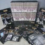 デアゴ 東映時代劇傑作DVDコレクション 全60巻揃 をお売り頂きました。