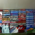 雑誌買取『911DAYS/ナインイレブンデイズ』ポルシェ専門/自動車雑誌