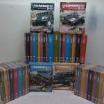 『週刊 ハマー H1 ラジコンカー』をお譲り頂きました/デアゴスティーニ