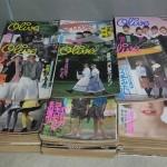 女性向け雑誌『Olive オリーブ』買取(1985~1989)