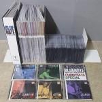 デアゴスティーニ「ブルーノート・ベスト ジャズ コレクション」を宅配買取させて頂きました。