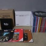 買取情報|『 ザ・ビートルズ・LPレコード・コレクション』(デアゴスティーニ)