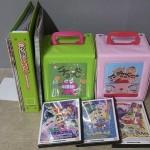 【買取情報】デアゴスティーニ『映画 クレヨンしんちゃん DVDコレクション』