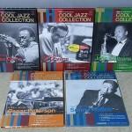 【買取情報】『クール・ジャズ・コレクション』デアゴスティーニ