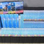【買取情報】隔週刊『空から日本を見てみようDVDコレクション』全100号予定(デアゴスティーニ)