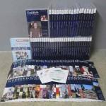 買取情報|スピードラーニング/通常コース英語 全48巻(CD・テキスト揃)