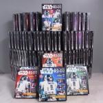 【買取情報】週刊『スター・ウォーズ R2-D2』(デアゴスティーニ/R2D2)