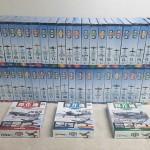 買取情報|『第二次世界大戦 傑作機コレクション』(デアゴスティーニ)