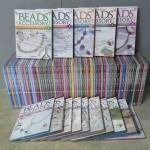 デアゴスティーニ『隔週刊 ビーズアクセサリー』をお売り頂きました。
