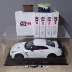 買取情報|週刊『日産GT-R  NISMO(ニスモ)』NISSAN デアゴスティーニ(全100号)