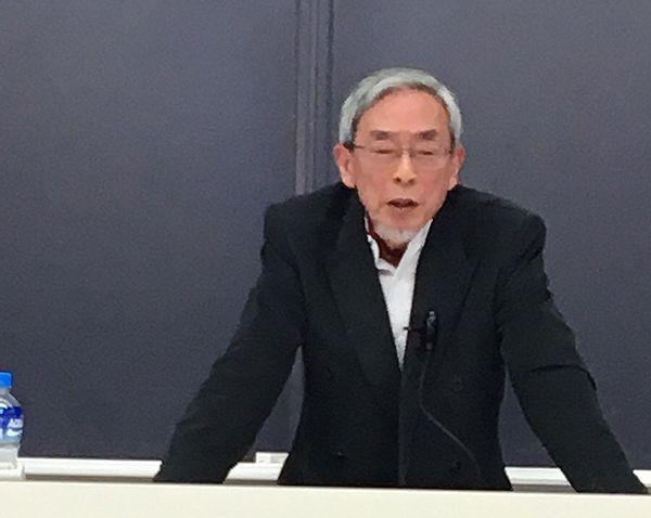 大庭健(1946-2018)の命題集